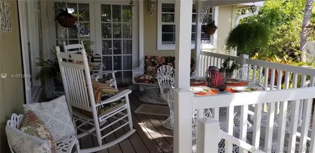 394 Burton Dr, Other City - Keys/Islands/Caribbean, FL 33070 (#A10772805) :: Real Estate Authority