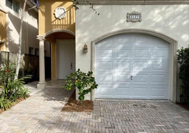 3127 New York St #3127, Miami, FL 33133 (MLS #A10772808) :: Grove Properties