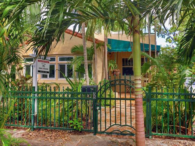 55 NE 46th St, Miami, FL 33137 (MLS #A10772844) :: The Teri Arbogast Team at Keller Williams Partners SW