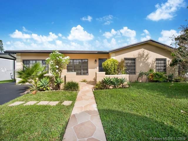 12065 SW 117th Ter, Miami, FL 33186 (MLS #A10772859) :: Castelli Real Estate Services