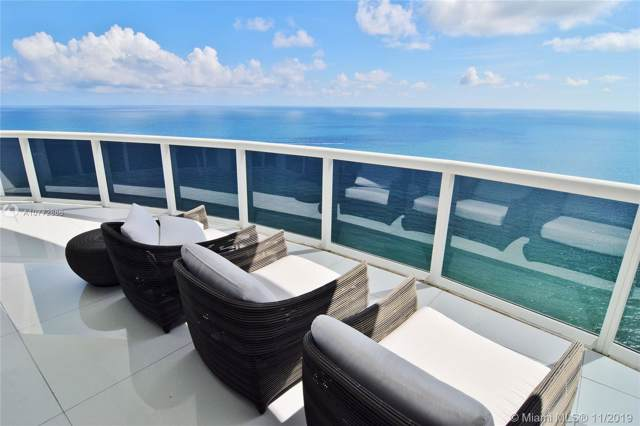 18201 Collins Ave #5109, Sunny Isles Beach, FL 33160 (MLS #A10772866) :: The Riley Smith Group
