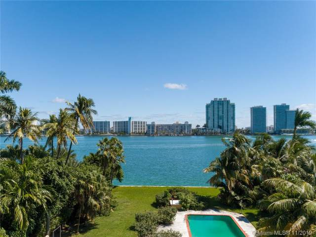 34 Star Island Dr, Miami Beach, FL 33139 (MLS #A10772878) :: Prestige Realty Group