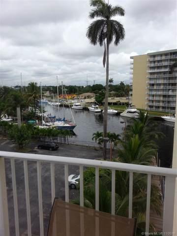 2475 NW 16th St Rd #518, Miami, FL 33125 (MLS #A10772904) :: Grove Properties