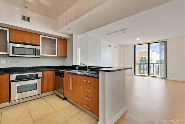 888 S Douglas Rd #501, Coral Gables, FL 33134 (MLS #A10772905) :: RE/MAX Presidential Real Estate Group