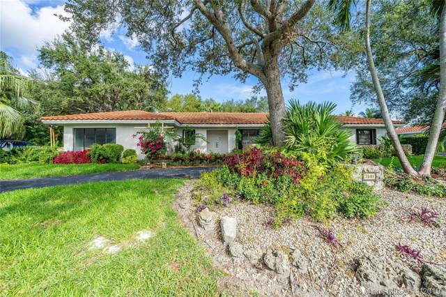 Palmetto Bay, FL 33157 :: Green Realty Properties
