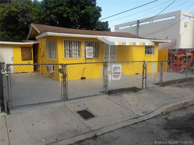 Miami, FL 33127 :: Albert Garcia Team