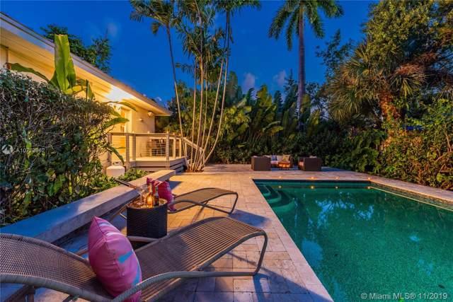 790 NE 77th Ter, Miami, FL 33138 (MLS #A10772962) :: Berkshire Hathaway HomeServices EWM Realty