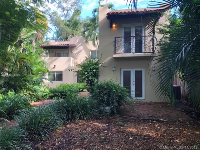 5905 SW 28th St, Miami, FL 33155 (MLS #A10772966) :: Berkshire Hathaway HomeServices EWM Realty