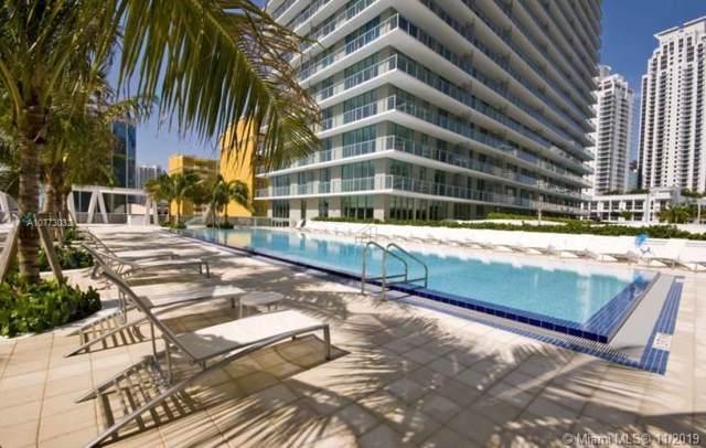 79 SW 12th St 3801S, Miami, FL 33130 (MLS #A10773032) :: Prestige Realty Group