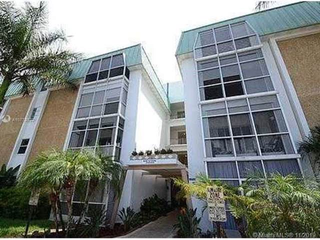 2990 NE 16 AVENUE #208, Fort Lauderdale, FL 33334 (MLS #A10773033) :: RE/MAX Presidential Real Estate Group