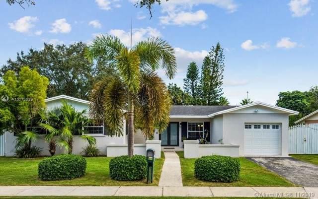 10384 Fairway Heights Blvd, Miami, FL 33157 (MLS #A10773039) :: The Erice Group