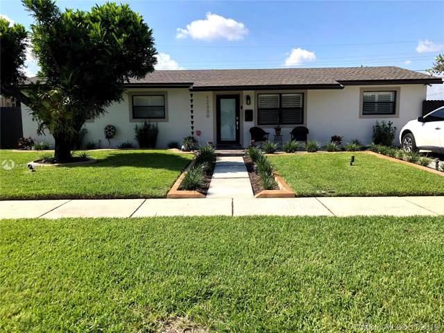 12330 SW 34th St, Miami, FL 33175 (MLS #A10773077) :: Berkshire Hathaway HomeServices EWM Realty