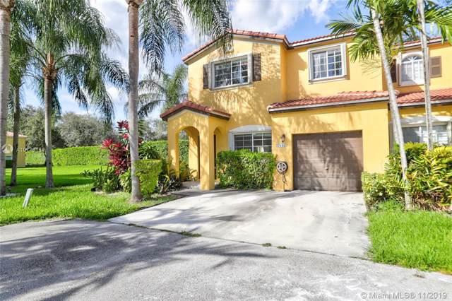 1815 SW 102nd Ave, Miramar, FL 33025 (MLS #A10773164) :: Berkshire Hathaway HomeServices EWM Realty