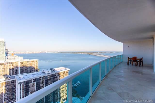 2101 Brickell Avenue #3402, Miami, FL 33129 (MLS #A10773254) :: Prestige Realty Group