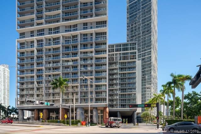 495 Brickell Ave #4908, Miami, FL 33131 (MLS #A10773330) :: Prestige Realty Group