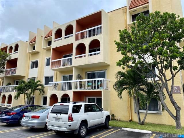 7910 Camino Real N211, Miami, FL 33143 (MLS #A10773438) :: Green Realty Properties