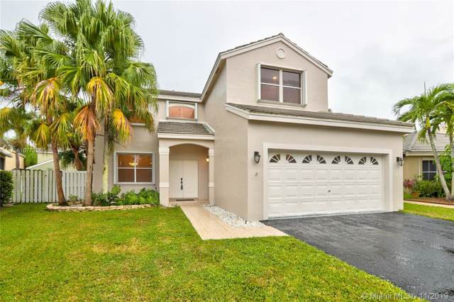 167 Bayridge Ln, Weston, FL 33326 (MLS #A10773517) :: Green Realty Properties