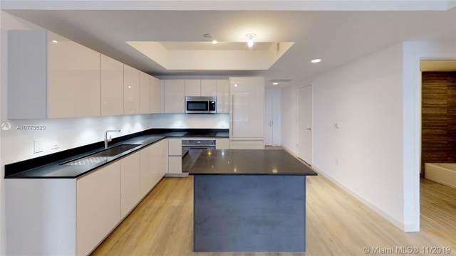 1010 Brickell Ave #3209, Miami, FL 33131 (MLS #A10773520) :: Berkshire Hathaway HomeServices EWM Realty