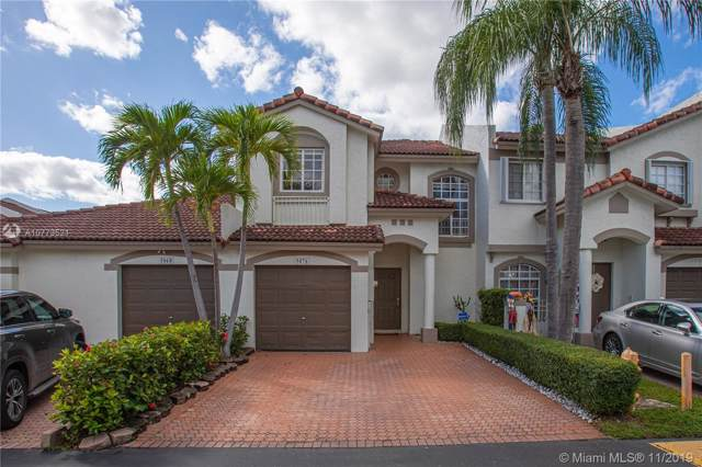5076 NW 114th Pl, Doral, FL 33178 (MLS #A10773521) :: ONE Sotheby's International Realty