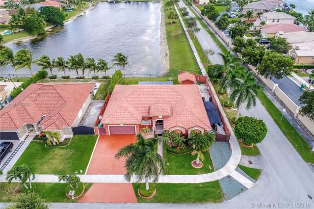 4263 SW 163rd Path, Miami, FL 33185 (MLS #A10773583) :: Prestige Realty Group