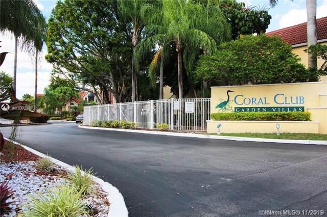 10381 SW 150th Ct, Miami, FL 33196 (MLS #A10773637) :: Prestige Realty Group