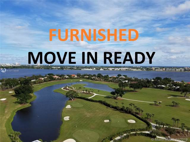 2000 Presidential Way #2003, West Palm Beach, FL 33401 (MLS #A10773646) :: United Realty Group