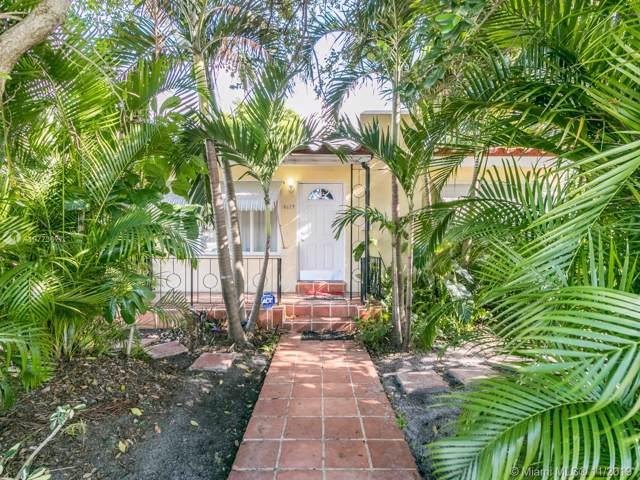 1615 Moffett St, Hollywood, FL 33020 (MLS #A10773677) :: Prestige Realty Group