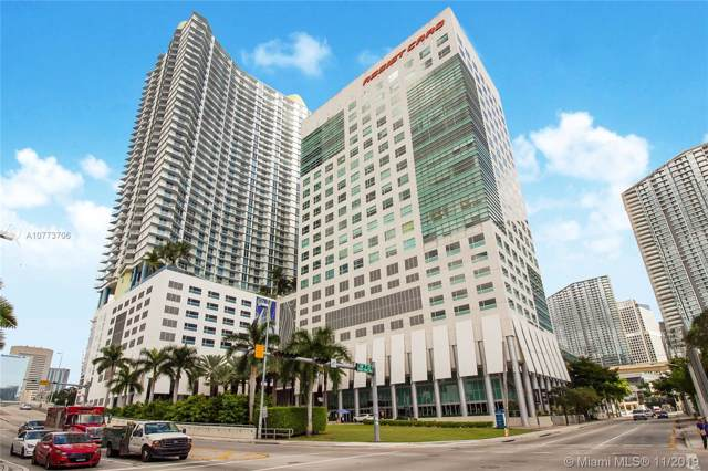 175 SW 7th St #1212, Miami, FL 33130 (MLS #A10773706) :: The Erice Group