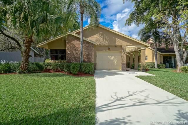 2617 Aloe Avenue, Coconut Creek, FL 33063 (MLS #A10773716) :: Castelli Real Estate Services