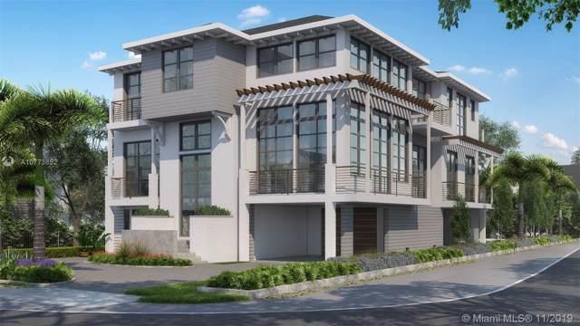 3555 E Fairview St, Miami, FL 33133 (MLS #A10773852) :: Grove Properties