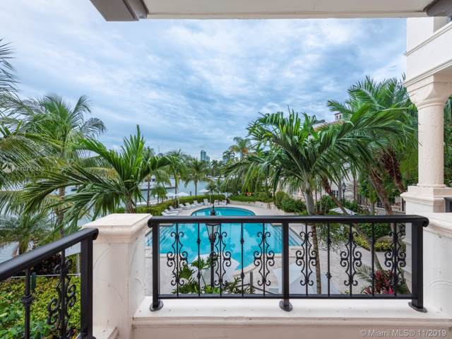 2428 Fisher Island Dr #5208, Fisher Island, FL 33109 (MLS #A10773873) :: The Paiz Group