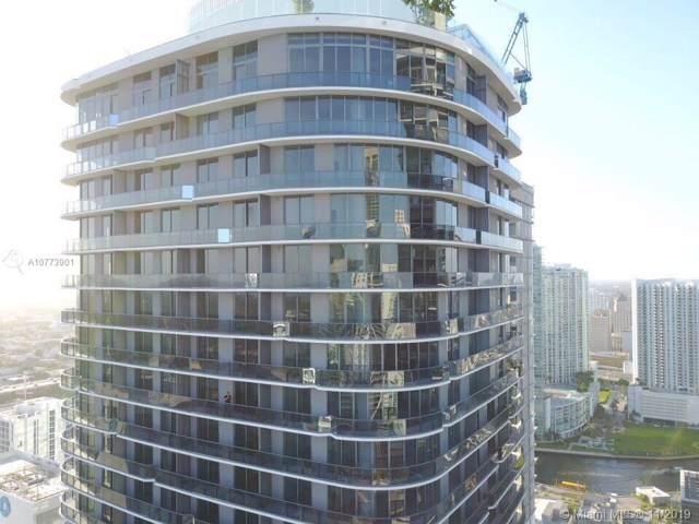 55 SW 9th St #3402, Miami, FL 33130 (MLS #A10773901) :: The Adrian Foley Group