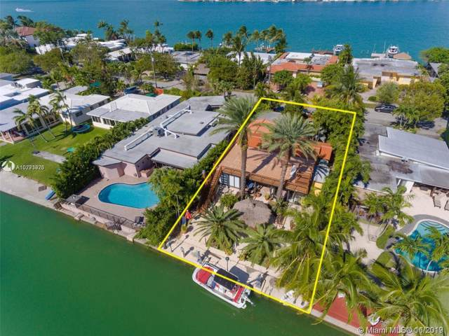 1510 Cleveland Rd, Miami Beach, FL 33141 (MLS #A10773923) :: Patty Accorto Team