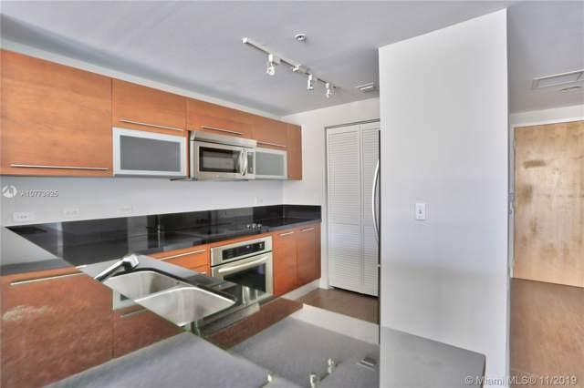 244 Biscayne Blvd #604, Miami, FL 33132 (MLS #A10773925) :: The Adrian Foley Group