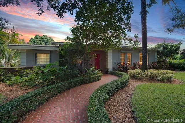 5001 Alhambra Cir, Coral Gables, FL 33146 (MLS #A10774020) :: Berkshire Hathaway HomeServices EWM Realty