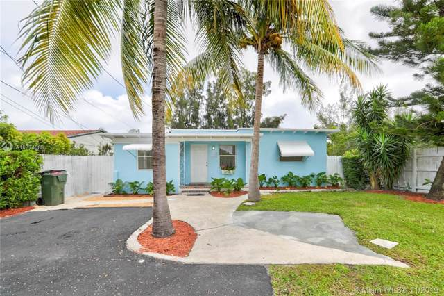 543 NE 3rd Avenue, Delray Beach, FL 33444 (MLS #A10774088) :: United Realty Group