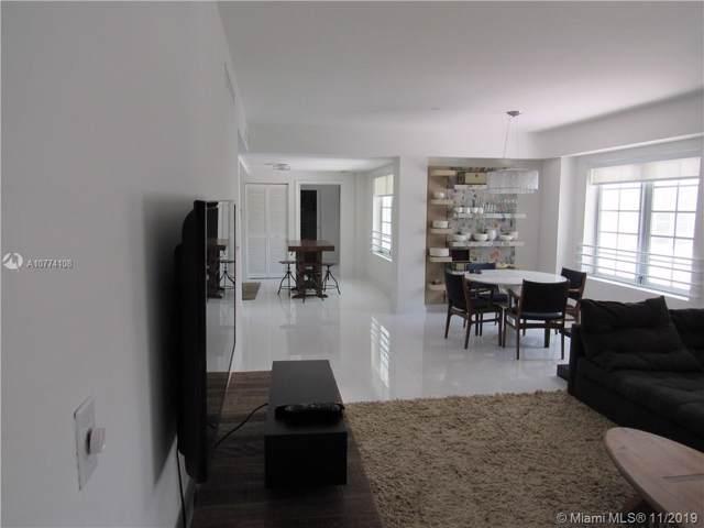 1250 Ocean Dr 2N, Miami Beach, FL 33139 (MLS #A10774108) :: Green Realty Properties