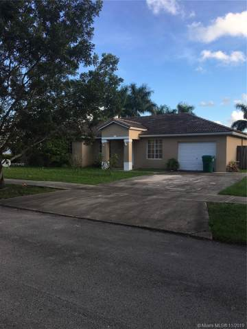 18958 SW 307th St, Homestead, FL 33030 (MLS #A10774122) :: Green Realty Properties