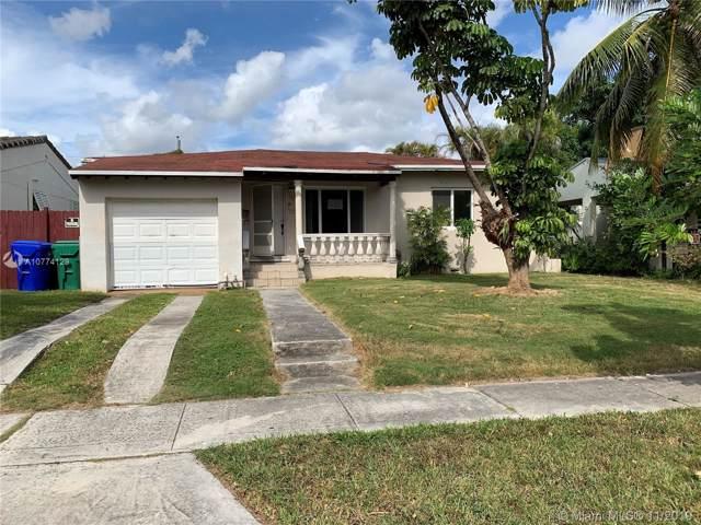 2021 SW 24th St, Miami, FL 33145 (MLS #A10774129) :: Green Realty Properties