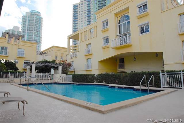120 Jefferson Ave #12009, Miami Beach, FL 33139 (MLS #A10774166) :: The Paiz Group