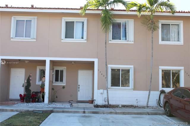 17424 SW 139th Ct, Miami, FL 33177 (MLS #A10774187) :: Berkshire Hathaway HomeServices EWM Realty