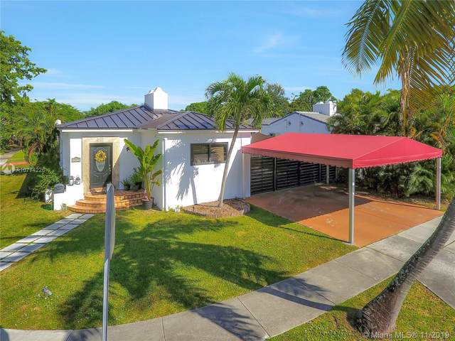 1575 SW 15th St, Miami, FL 33145 (MLS #A10774226) :: Green Realty Properties