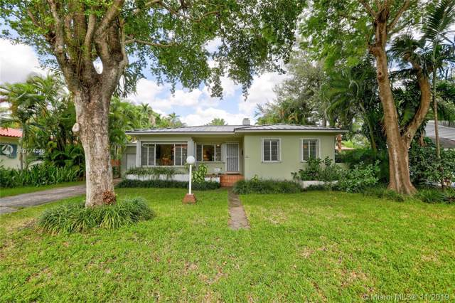 741 NE 118th St, Biscayne Park, FL 33161 (MLS #A10774248) :: The Teri Arbogast Team at Keller Williams Partners SW
