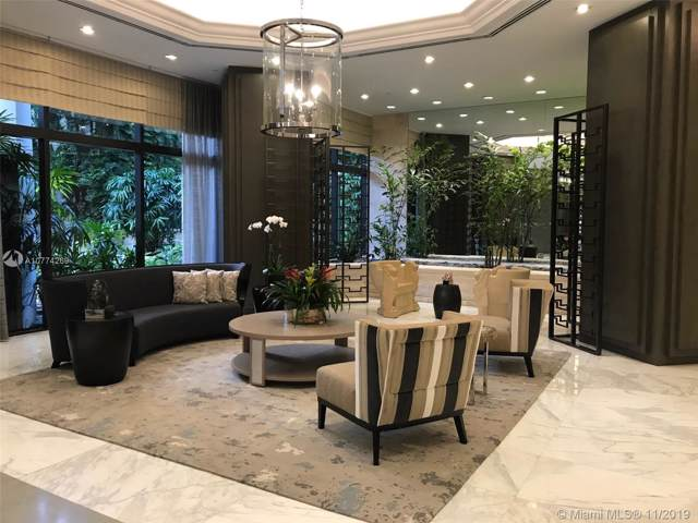 2000 Island Blvd #305, Aventura, FL 33160 (MLS #A10774269) :: Dalton Wade Real Estate Group