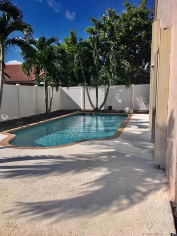 16512 NW 9th Ct, Pembroke Pines, FL 33028 (#A10774282) :: Real Estate Authority