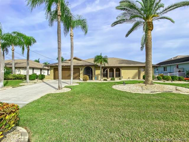 2125 SE 2nd Ter, Other City - In The State Of Florida, FL 33990 (MLS #A10774292) :: Albert Garcia Team