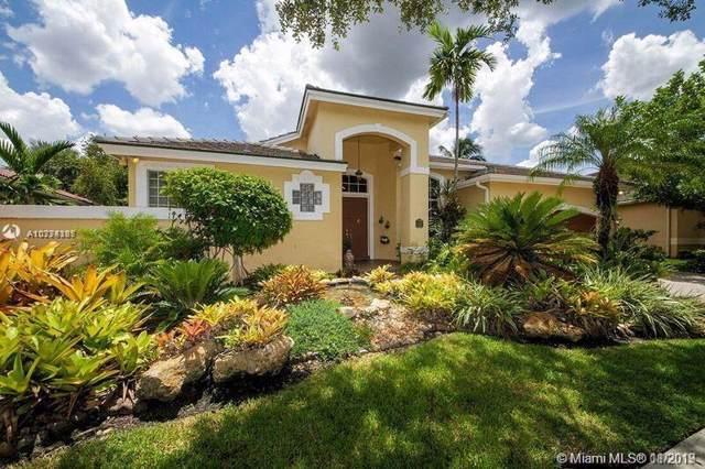 3047 Lakewood Dr, Weston, FL 33332 (MLS #A10774387) :: Green Realty Properties