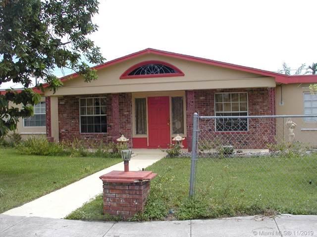 300 NE 31st St, Pompano Beach, FL 33064 (MLS #A10774400) :: The Paiz Group