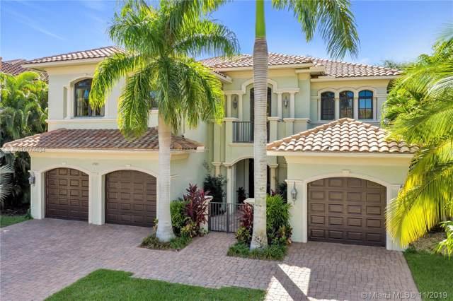 17891 Monte Vista Dr, Boca Raton, FL 33496 (MLS #A10774404) :: United Realty Group
