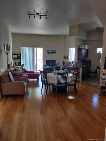 7275 SW 90th St C710, Miami, FL 33156 (MLS #A10774425) :: Green Realty Properties